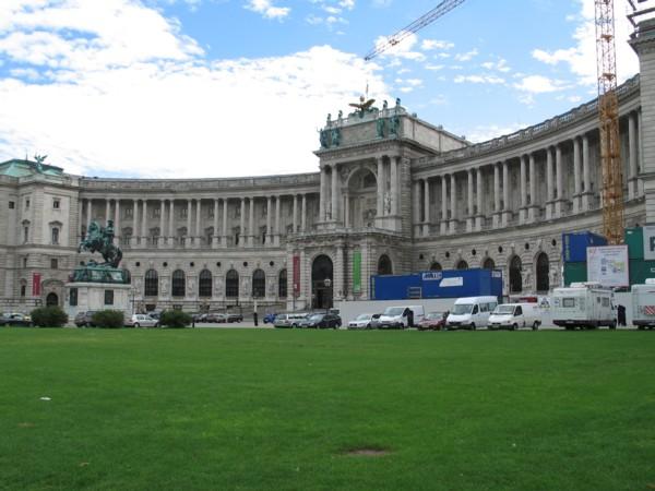 Photos de vienne autriche galerie de photos de vienne - Office de tourisme de vienne autriche ...